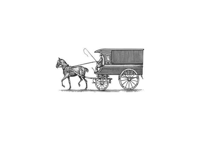 Horse And Carriage Logo Horse Amp Carriage
