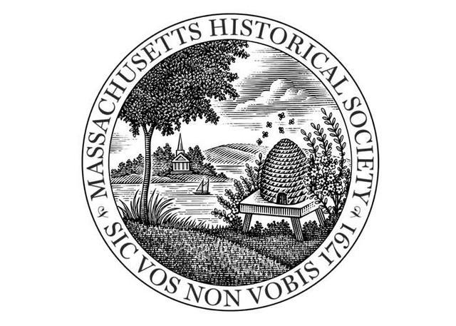 Steven Noble Illustrations Massachusetts Historical