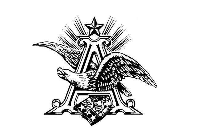 anheuser busch logo - photo #10