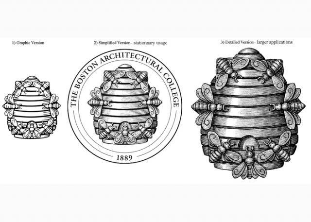 Steven Noble Illustrations: BAC Logo Versions