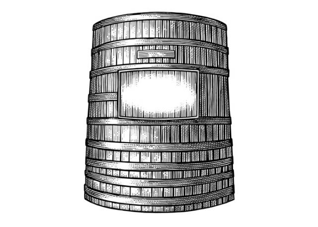 Barrel-art-