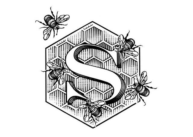 Steven Noble Illustrations Bee