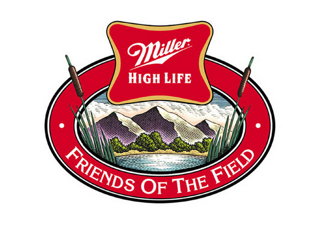 Miller Highlife Logo