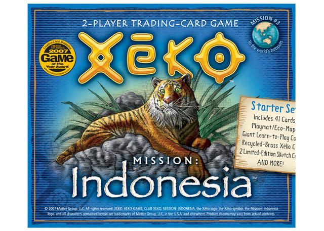 Steven Noble Illustrations Xeko Tiger