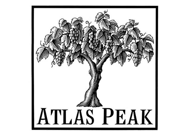 Atlas Peak